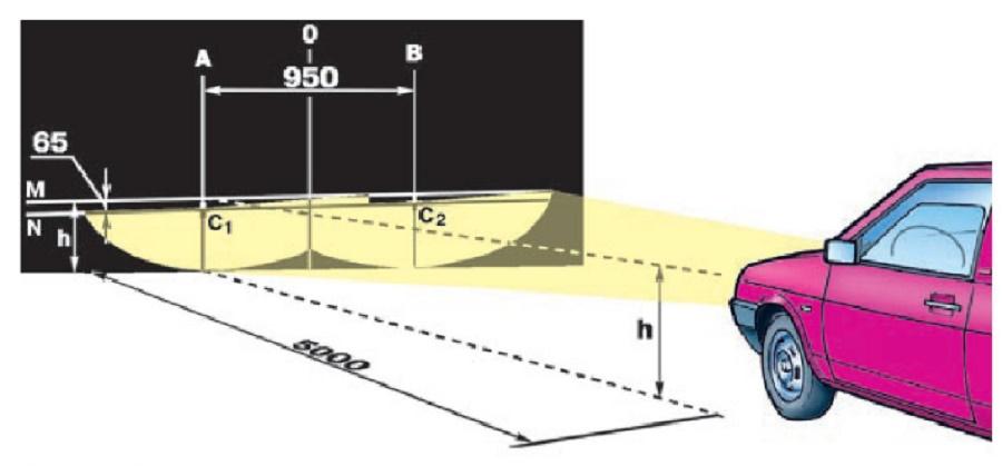 Схема ВАЗ 2109