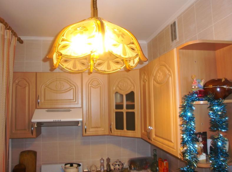 Комплексный ремонт кухни