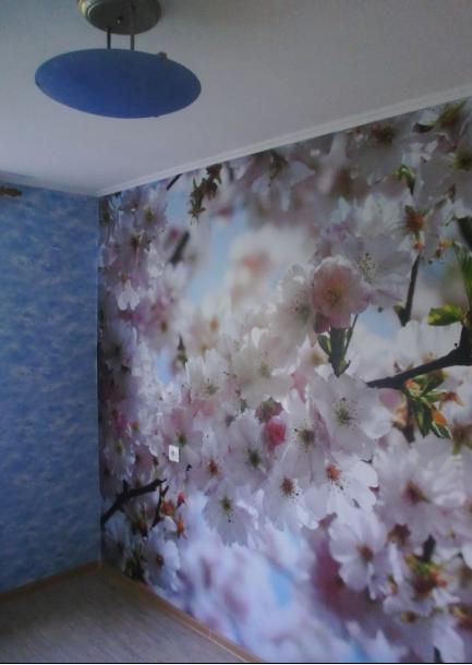 Комплексный ремонт квартиры в Санкт-Петербурге