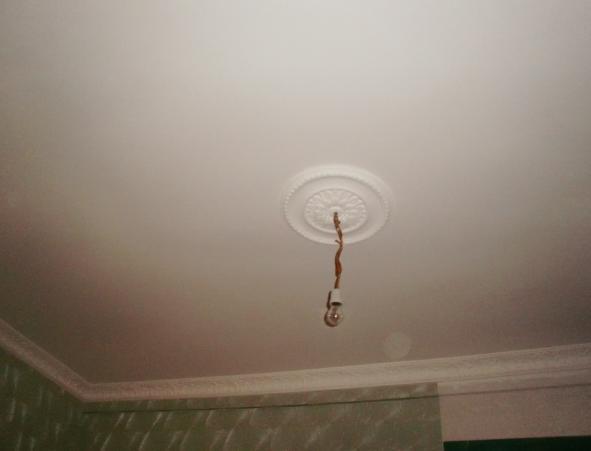 Фото косметического ремонта комнаты