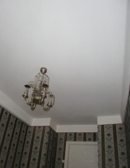 Косметический ремонт квартиры в Санкт-Петербурге
