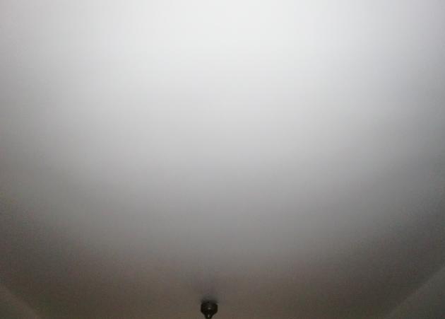 Фотография косметического ремонта комнаты 9 кв.м.