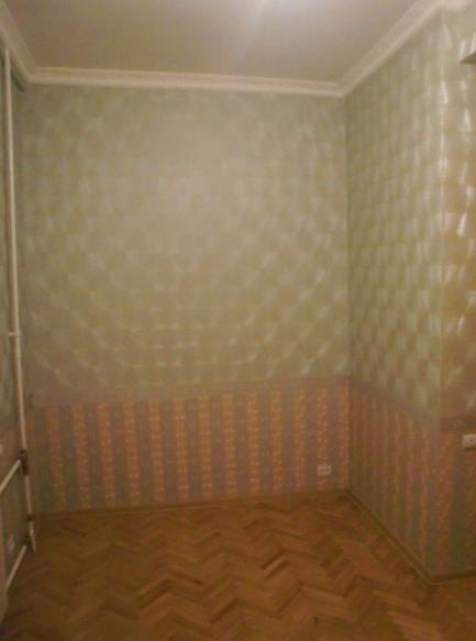 Фото комплексного ремонта комнаты