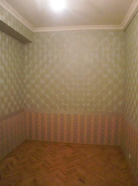 Фотография комплексного ремонта комнаты 18 кв.м.