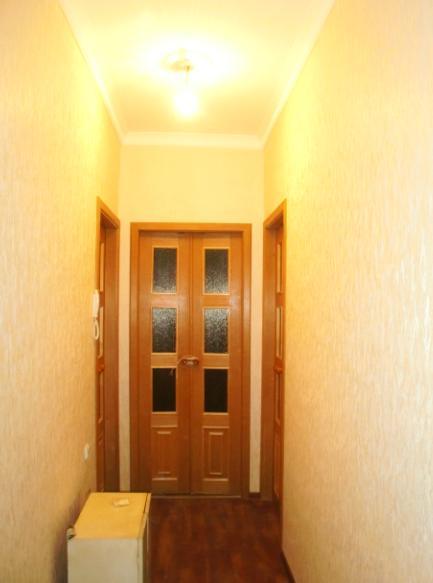 Комплексный ремонт коридора