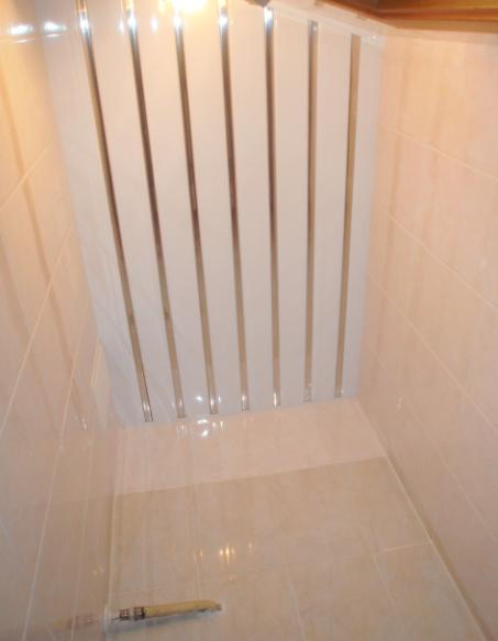 Комплексный ремонт туалета