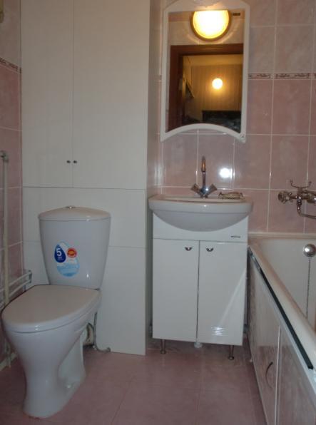 Комплексный ремонт однокомнатной квартиры 35 м.кв.